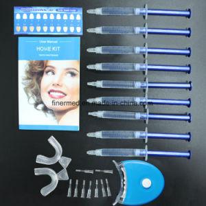 Kit De Branqueamento Dos Dentes Em Casa Kit De Branqueamento Dos