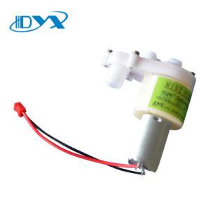 3,7 V Mini Bomba de Água para Dispensador de sabão