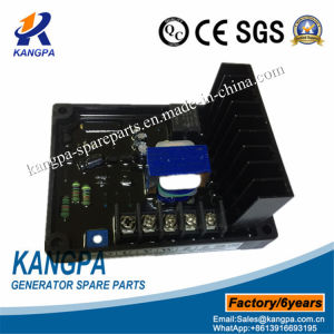 Escove o STC ST AVR GB170 para a Fase 3 do gerador 230V