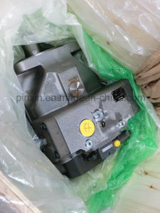 A4vso250DR/LR2/Drg Bomba de Pistão Rexroth para máquinas de pavimentação da escavadeira