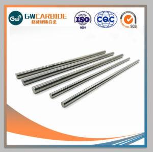 Staven van het Carbide van de Grond van Dia2mm Longth300mm de Stevige/Carbide om Staaf