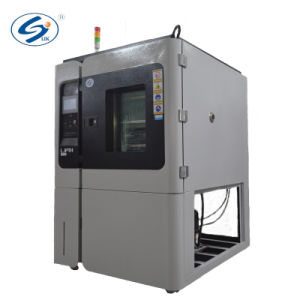 Milieu het Testen van de hoge Precisie Machine voor Elektronische Opsporing