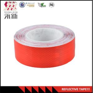 Hoge Weerspiegelende Band Visuable voor de Verkeersveiligheid van het Voertuig