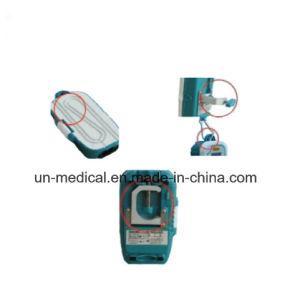 注入セットのための医学的用途の倍の溝の流動ウォーマー