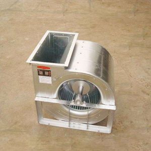 Ventilatore centrifugo industriale a basso rumore di vendita calda