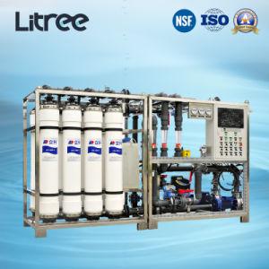 Membrana Ultra-Filtration Módulo para el agua de mar/tratamiento de aguas residuales industriales