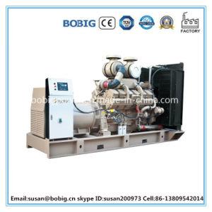 Le silence générateur diesel générateur Cummins 100kVA avec ce&ISO 9001certifié