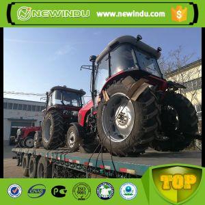 De Tractor van de Landbouw van Lutong 130ton 4WD met Gehechtheid
