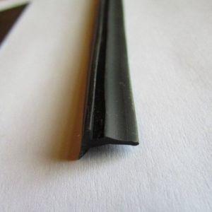 Profilo di legno della gomma della guarnizione del silicone del blocco per grafici di portello