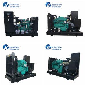 50Hz 720kw 900kVA Wassererkühlung-leises schalldichtes angeschalten durch Cummins- Enginedieselgenerator-Set-Diesel Genset