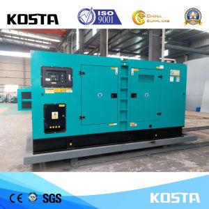 de Geluiddichte Met water gekoelde Stille Elektrische Generator van de Dieselmotor van de Macht 225kVA Deutz