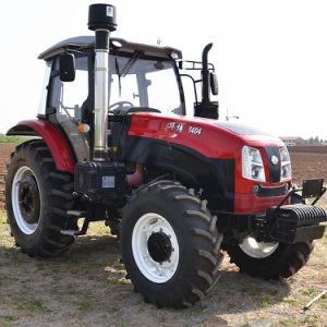 中国の工場価格の販売のための大きい馬力140HPのトラクター