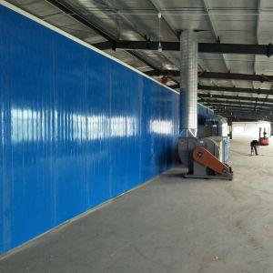 China-ökonomischer wirkungsvoller Möbel-Farbanstrich-Spray-Stand für Verkauf