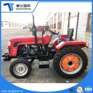 25HP de Tractoren van het Landbouwbedrijf van 2cylinders 4*2/van Agri/van Landbouwmachines