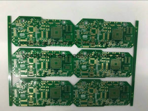 직업적인 회로판 PCB 회의 PCBA 제조자