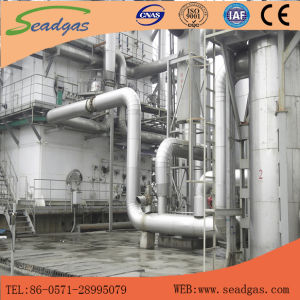 Purificatore Forindustrial/prodotto chimico dell'aria del setaccio molecolare