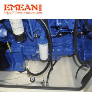 800kw 1000kVA Groupe électrogène diesel de type silencieux avec une bonne qualité de l'auvent