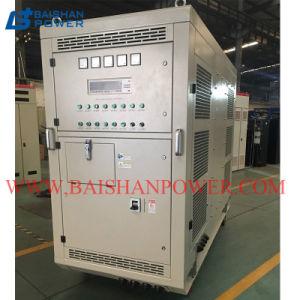 3 Phase 60Hz Charger une Banque 800kw avec conducteur de cuivre et de certificat CE ISO pour les tests du groupe électrogène diesel Cummins Yto Lovol Kofa Fawde Mitsubishi Fg Willson