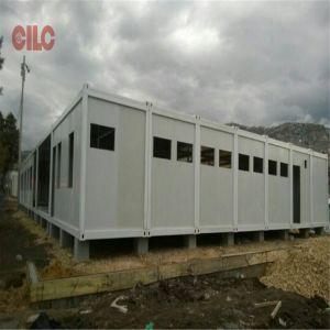Transportable et transférable Toilettes / les ablutions / cuisine / Blanchisserie conteneur
