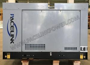 Ce/ISOの25kVA Kubotaによって動力を与えられる防音のディーゼルGenset
