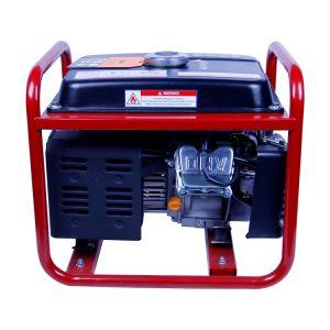 Gasolina gasolina generador con GS el ruido de EMC CE Certificado de Carb de la EPA