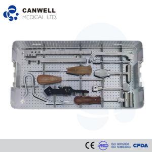 Conjunto de instrumentos cirúrgicos de haste intramedular proximal de peritos Dispositivo Médico