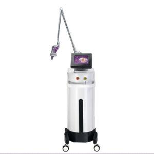 しわの除去剤の僅かの二酸化炭素レーザーの美機械装置