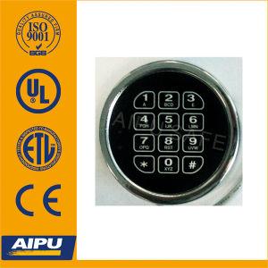 Time Delay Swing Bolt Electronic Lock Ap8114-3-C