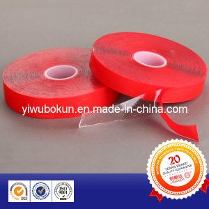 Vhb de doble cara cinta transparente acrílico