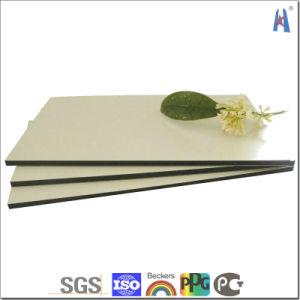 Prix compétitif panneau composite ACP à Guangzhou