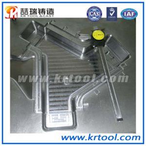 China de alta calidad OEM Molde de moldeado a presión las piezas de mecanizado