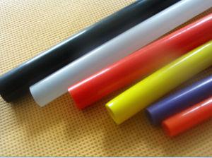 De kleurrijke Nylon Slang van de Industrie bevestigt SAE J844