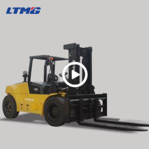 Ltmg погрузчик 2 тонны 3 тонны 4 тонны 5 тонны 6 тонны 7 тонны 8 тонн 10 тонн дизельного двигателя вилочного погрузчика с маркировкой CE