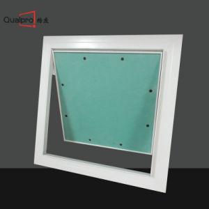 Livraison gratuite en aluminium avec panneau d'accès placoplâtre AP7720