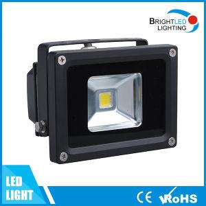 Ce&RoHS wasserdichtes IP65 10W LED Flut-Licht
