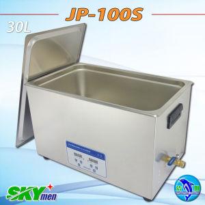 CE Ultrasonic Cleaner Medical Instrument 30L 600W Garantia de 1 ano