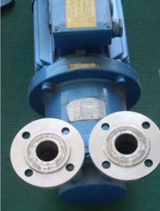 Edelstahl-magnetische fahrende Turbulenz-Pumpe (CWB)