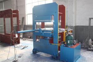 전기 고무 격판덮개 가황 기계에 의하여 가황되는 고무 형 기계