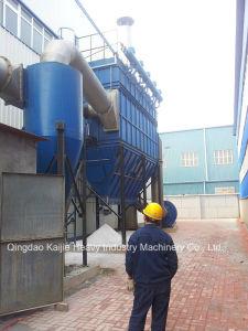 Lfcの鋳造ラインの販売/塵の除去剤のための袋の塵の除去剤