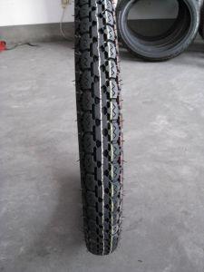 Motorrad-Gummireifen, Motorrad-Reifen (2.50-17)
