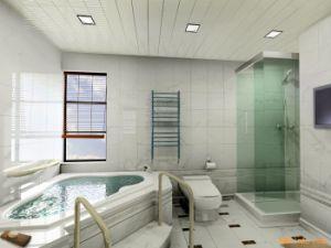 Panneau en PVC pour salle de bains