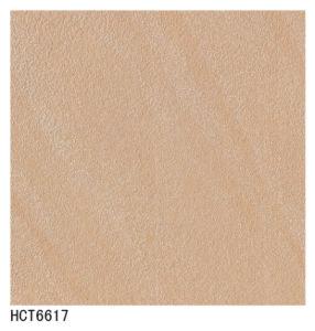 De Zuivere Tegel van het Porselein van de Kleur 600*600 Foshan Rustieke