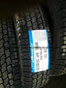 185/75r16c 175/75r16c Tr646 M+S Radialautoreifen für Van Tyre