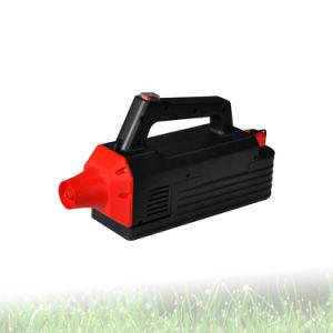 2L Doença Eléctrico Ulv Controle Cordless Mist Fogger ventilador pulverizador Névoa de 2L