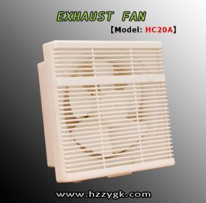 2015熱いSale Smallの管Type Exhaust Fans Ceiling Exhaust Fan 220V 50Hz (HC20A)