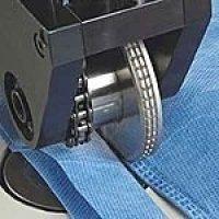 Machine ultrasonique de cachetage de sachet filtre