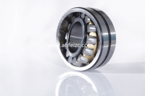 Cojinete de rodillos esféricos (Auto-alineación de los rodamientos de rodillos) 22312CA/W33
