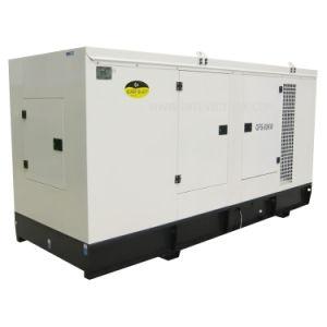 générateur 420kw/525kVA diesel silencieux superbe avec Cummins Engine