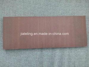 1220x2440mm E1/Sapeli Sapele cola barniz ante la Junta de MDF