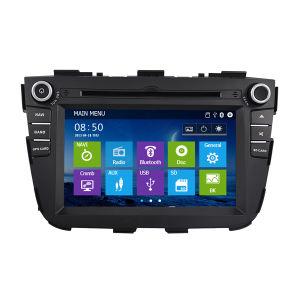 KIA Sorento 2013년 (IY7088)를 위한 GPS 3G New Platform를 가진 특별한 Car DVD Player